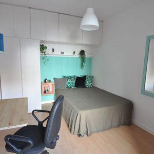cama armario n4